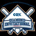 cox diamond invitational